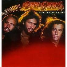 Bee Gees Spirits Having Flown 1979 UK vinyl LP RSBG001