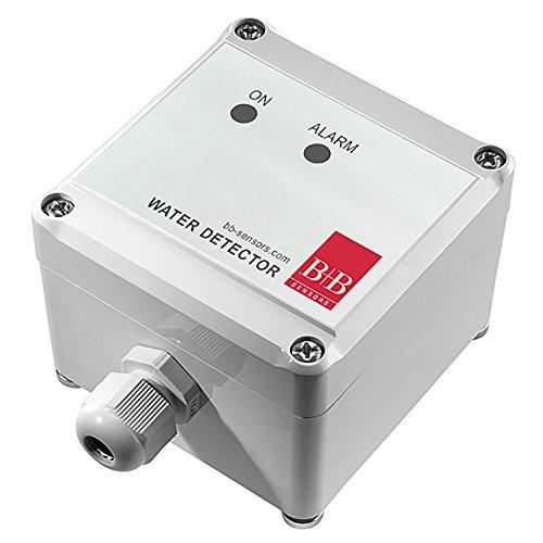 B+B SHOP LEME-24V Leckagemelder mit potentialfreiem Schaltausgang 24 V DC/AC