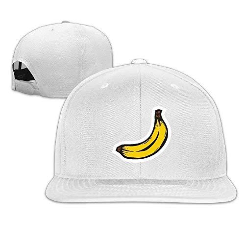 all Cap Adjustable Flat Brim Hat Outdr Sport Baseball Hat Unisex JH4159 ()