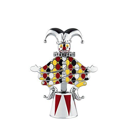 Alessi Circus The Jester Cavatappi Edizione Limitata MW35 Multicouleur