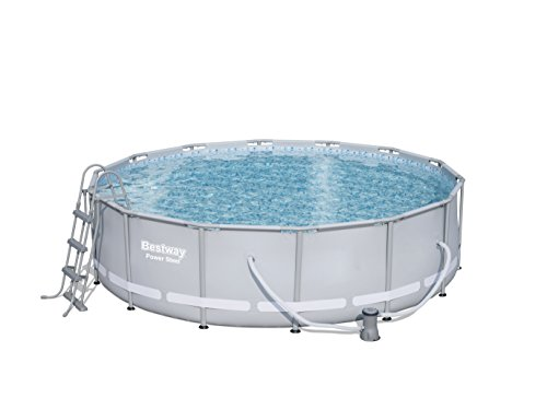 Bestway Steel Pool Set