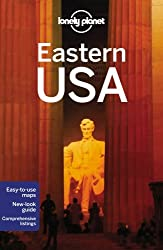 Lonely Planet Eastern USA (Travel Guide) by Lonely Planet (2012-04-13)