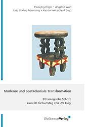 Moderne und postkoloniale Transformation