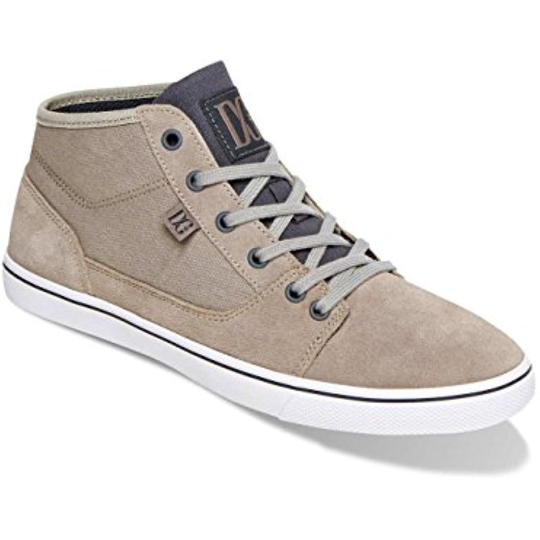 DC W Shoes Tonik Mid W DC J, Baskets mode femme - B00HQ7U6LS - 7daf82