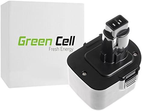 verde Cell® Utensili Elettrici Batteria per per per nero & Decker PS350 (Ni-MH celle 3 Ah 12V) | Funzionalità eccellenti  | Gioca al meglio | elegante  3a9559