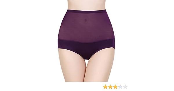 422710ce5c8a9 Aaram Women s Bamboo Panty Tummy Tucker (Purple