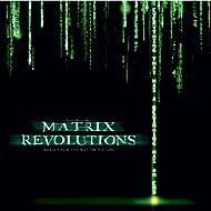 Matrix Revolutions: The Motion Picture Soundtrack (UK Version)