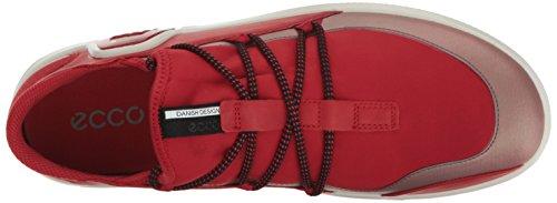 Ecco Intrinsic 3, Chaussures De Sport Pour Femmes Rot (51789tomato / Tomato)
