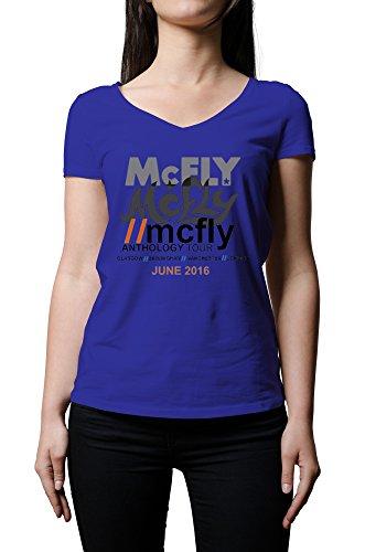 mcfly-womens-v-neck-t-shirt-medium