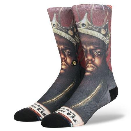 Stance Multi Praise B.I.G. Socks