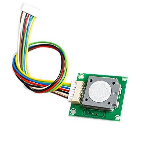 iHaospace ZE08-CH2O Formaldehyde(HCHO) Sensor Module Formaldehyde Concentration Measurement Sensor Air Quality Monitor -