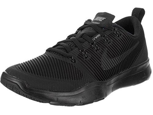 Nike Free Train Versatility, Chaussures de Randonnée Homme Noir
