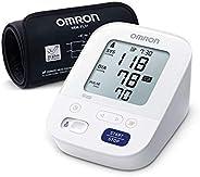 OMRON X3 Comfort Misuratore di Pressione Arteriosa da Braccio - Apparecchio per Misurare la Pressione con Brac