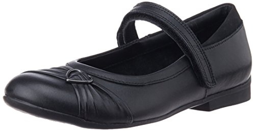 Clarks Girl's Dolly Heart Formal Shoes