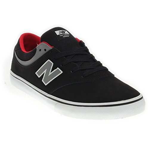 Zapatillas New Balance Numeric: NM 254 Quincy BK 9.5 USA / 43 EUR