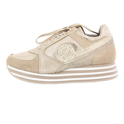 no-nameparko-jogger-botas-de-cano-bajo-mujer-beige-beige-gold-38-eu
