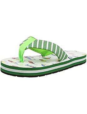 Hatley Jungen Gone Fishing Sandalen