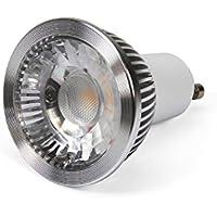 LEDOX Led Leuchtmittel dimmbar 230V 6W GU10 GU5.3 2700k warmweiß Spot Lampe Ra90