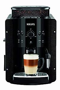 Krups EA8108 Kaffeevollautomat (automatische Reinigung, 2-Tassen-Funktion,...