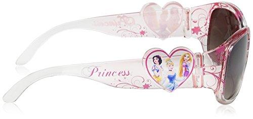 Disney - Lunettes de Soleil Fille Rose - Rose