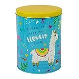 Llama - Molde para galletas con citas divertidas