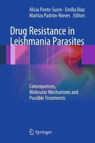 Drug Resistance In Leishmania Parasites: Consequences, Molecular Mechanisms And Possible Treatments por Alicia Ponte-sucre epub