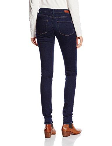Tommy Hilfiger Damen Jeans Como Rw Steffie Blau (STEFFIE 727)