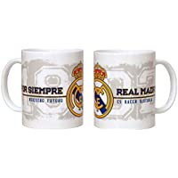 CYP Imports MG-36-RM Taza cerámica, diseño Real Madrid, 0, 0, 0 cm