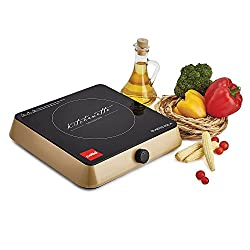 Cello Induction Cooker Blazing 600 (Gold)