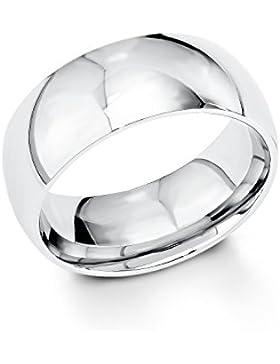 s.Oliver Damen-Ring Edelstahl 5104