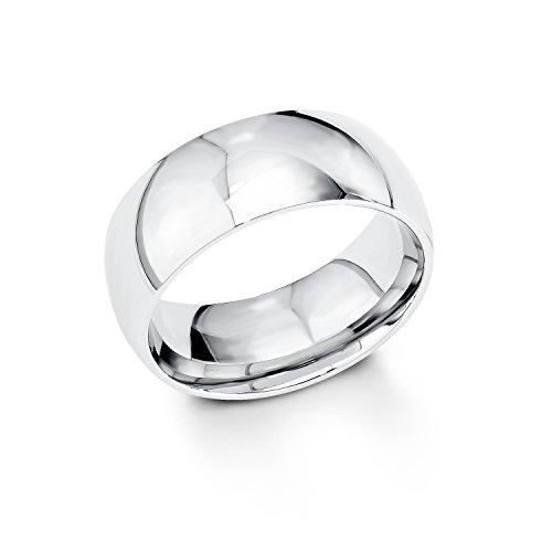 s.Oliver Damen-Ring Edelstahl Gr. 56 (17.8) - 510455