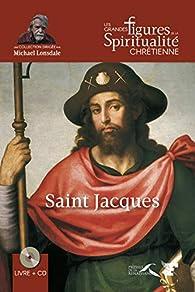 Saint Jacques par Gaèle de La Brosse