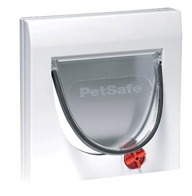 PetSafe Staywell Classic Manual 4-Way Locking Cat Flap