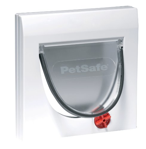 PetSafe Staywell Classic Manual 4-Way Locking Cat Flap
