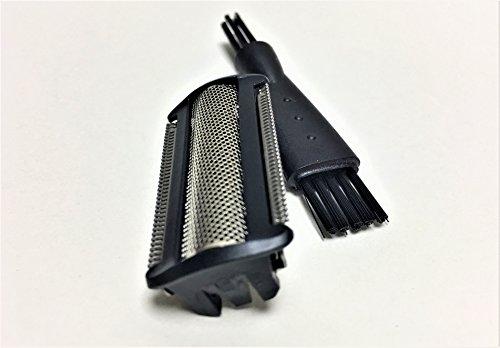 New Shaver Rasur Blade Kamm Klingen For Philips Norelco Bodygroom BG2024 BG2025 BG2026 BG2036 BG2038 BG2039 BG2040 Razor head Rasierer Rasierkopf Ersatz Zubehör Teile (Norelco Kamm)