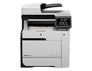 HP - LaserJet Pro 400 Color MFP M475dw - Imprimante laser - Wifi - Recto-Verso - Gris