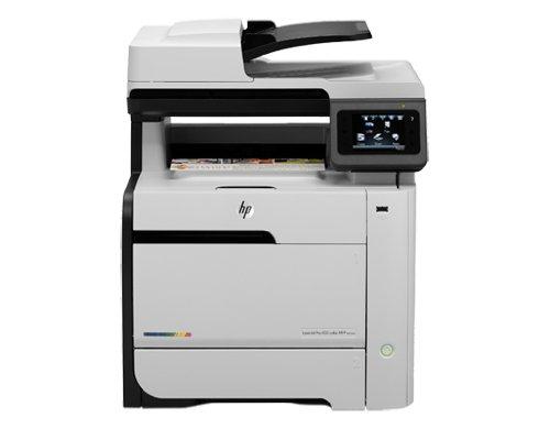 HP M475dw Laserjet Pro 400 Multifunktionsgerät (Kopierer, Scanner, Fax, Drucker, USB 2.0) Hp Wireless Modems