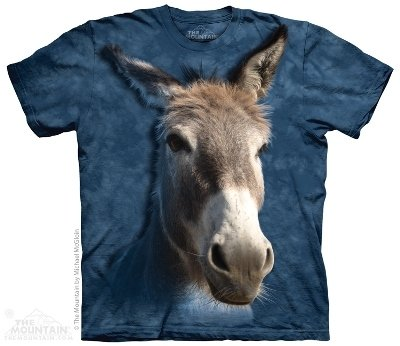the-mountain-donkey-xl-child-animal-t-shirt-mountain