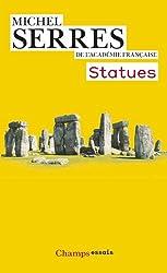 Statues : Le second livre des fondations