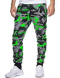 ec80c011fade Suchergebnis auf Amazon.de für  Grün - Hosen   Streetwear  Bekleidung