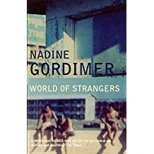[(A World of Strangers)] [ By (author) Nadine Gordimer ] [October, 2002]
