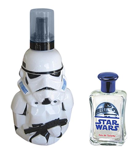 Star Wars Coffret Parfum