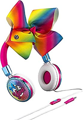 ekids super hero character headphones for kids with in built noise cancellation volume control
