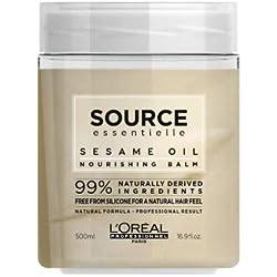 L'Oreal, Cuidado del pelo y del cuero cabelludo - 500 ml.