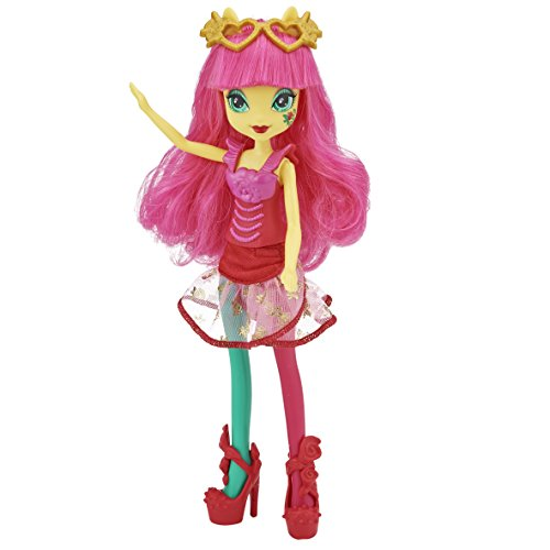 My Little Pony - Equestria Girls, Bambola Roseluck