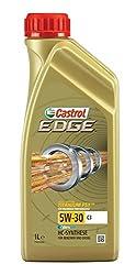 Castrol EDGE 5W-30 C3 Motorenöl 1L