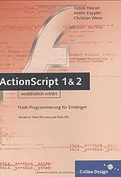 ActionScript 1 und 2 verständlich erklärt..