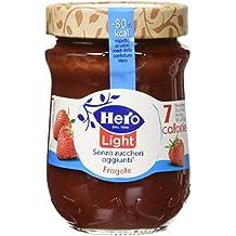 Amazonit Marmellata Hero Light