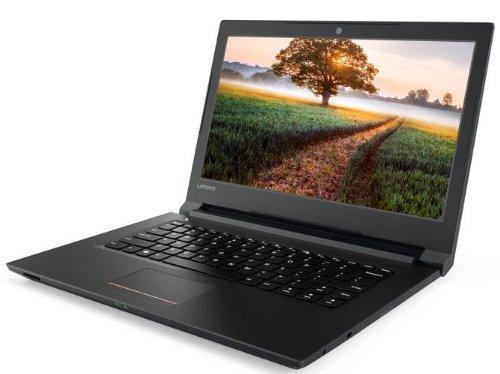 "Lenovo IdeaPad V110 2.9GHz A9-9410 AMD E 15.6"" 1366 x 768Pixel Nero Computer portatile"