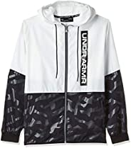 Under Armour Men's PURSUIT WINDBREAKER JAC